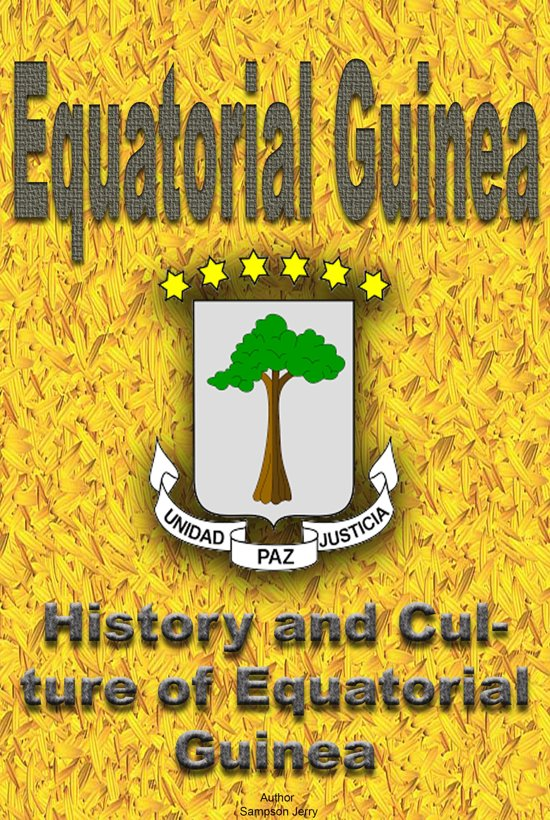 History and Culture of Equatorial Guinea, Republic of Equatorial Guinea, Equatorial Guinea