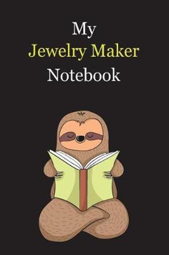My Jewelry Maker Notebook