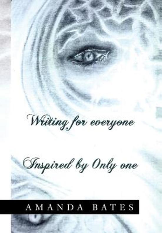 Writing for Everyone Inspired by Only One