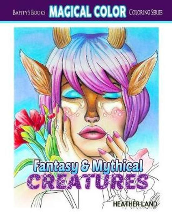 Fantasy & Mythical Creatures