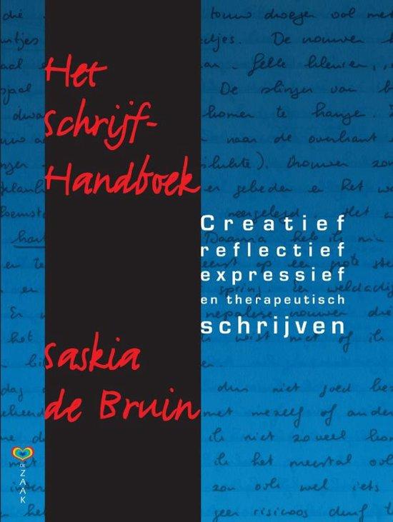 Het Schrijfhandboek