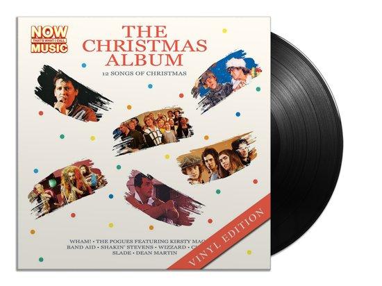 Now! The Christmas Album