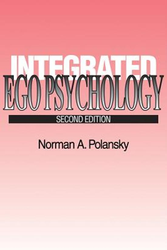 ego psychology Ego psychology the ego is of utmost importance part of the ego is able to operate independently of the id and the superego the ego is a powerful agent that can adapt to situations, thereby promoting mental health social and sexual factors both play a role in personality development.