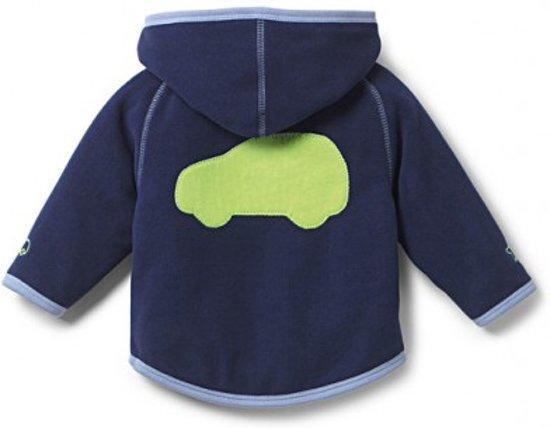 | Volkswagen baby fleece jas