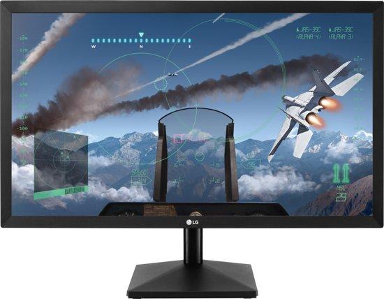 LG 24MK400H-B.AEU - Gaming monitor