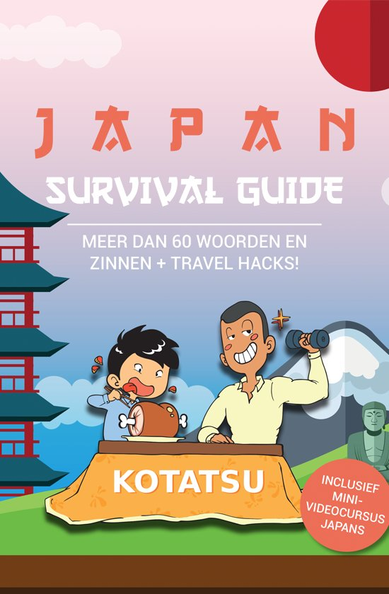 Kotatsu Japan Survival Guide