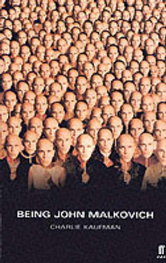 Charlie Kaufman: why I wrote Being John Malkovich