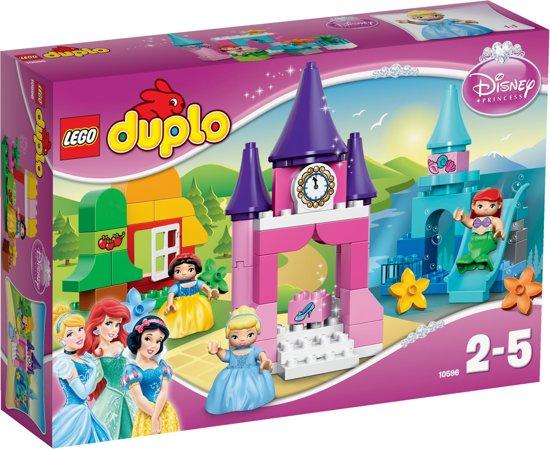 groothandel verkoop nieuwe stijl verkoop uk LEGO DUPLO Disney Princess Prinsessen - 10596