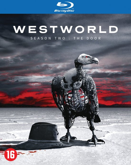Westworld - Seizoen 2 (Blu-ray) (Limited Edition)