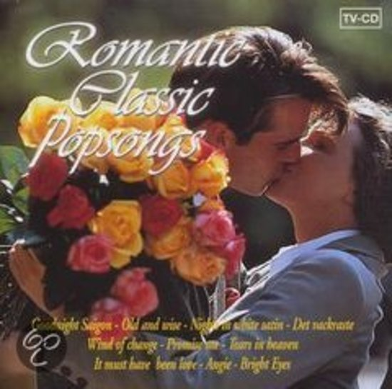 Romantic Classic Popsongs