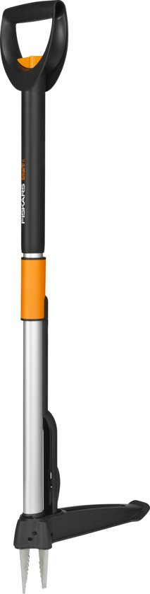 Fiskars Unkrautstecher Smartfit : fiskars smartfit telescopische onkruidtrekker 99 119 cm ~ Watch28wear.com Haus und Dekorationen