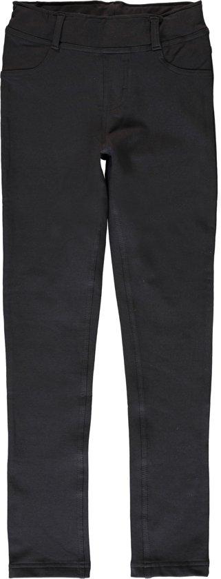 Name it Meisjes Legging - Black - Maat 92