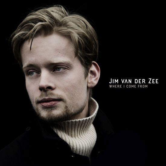 Afbeeldingsresultaat voor Zee, Jim van der-Where I Come From
