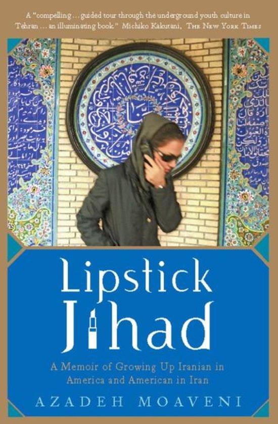 essays on lipstick jihad