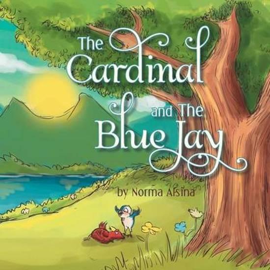 Bolcom The Cardinal And The Blue Jay Norma Alsina