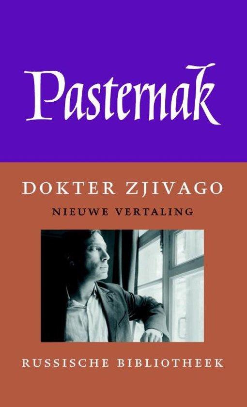 De Russische bibliotheek - Dokter Zjivago