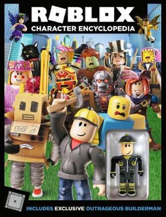 Roblox Character Encyclopedia