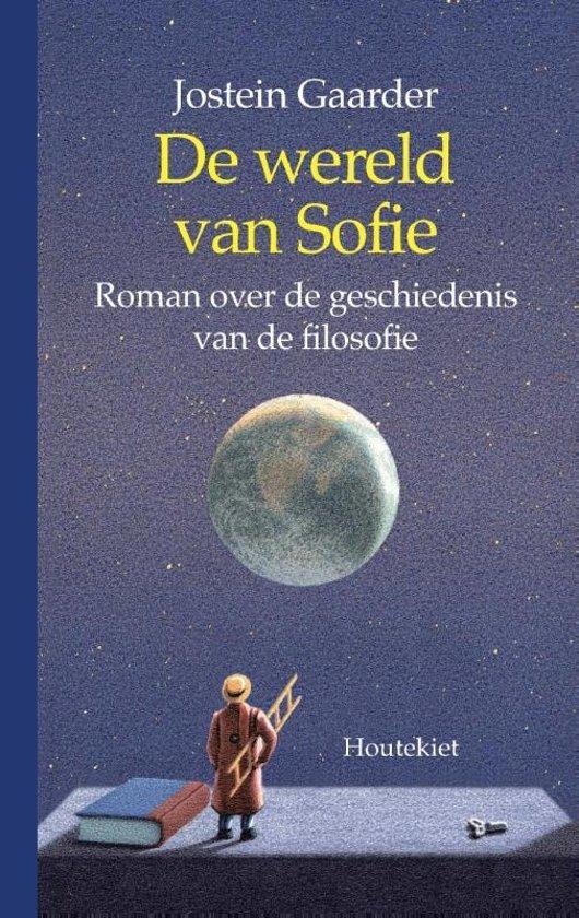 Bolcom De Wereld Van Sofie Ebook Gaarder 9789089241160 Boeken