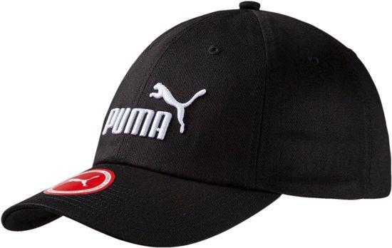 PUMA ESS Cap - black-No.1
