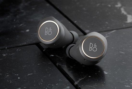 Bang & Olufsen BeoPlay E8 Zwart