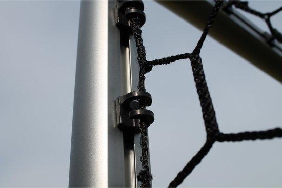 EXIT Scala Aluminium Goal 220 x 120 cm