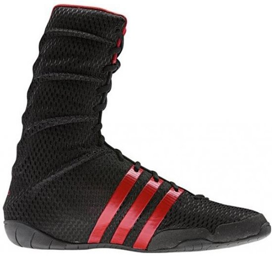 brand new cb906 19049 Adidas Adipower Boxing Wrestling Shoes-36