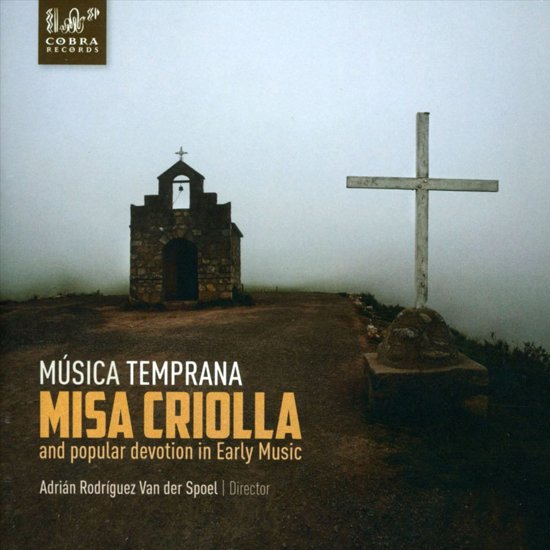 Misa Criolla And Populair Devotion