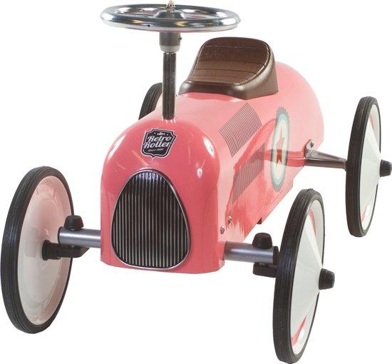 Retro Roller Lara Loopauto