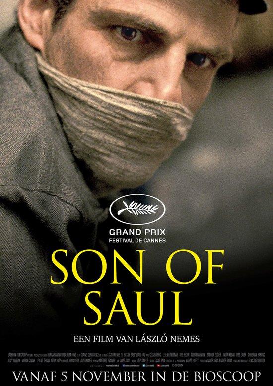 Saulis Vaji Qartulad / საულის ვაჟი / Son of Saul