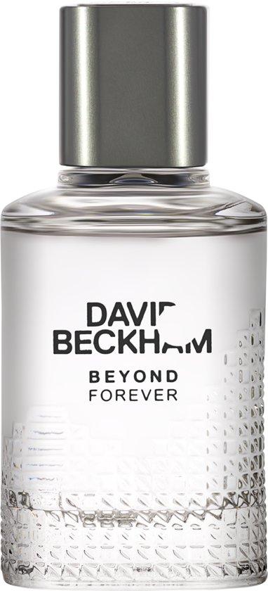 David Beckham Beyond Forever Parfum - 60 ml - Eau de Toilette