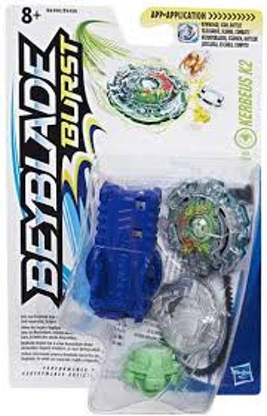 Afbeelding van het spel Beyblade starter pack