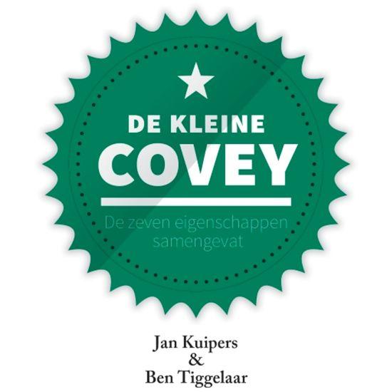 Boek cover Kleine boekjes - De kleine Covey van Jan Kuipers (Onbekend)