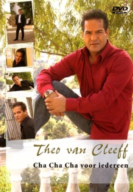 Theo Van Cleeff - Cha Cha Voor Iedereen