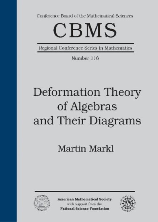 Deformation Theory of Algebras and Their Diagrams