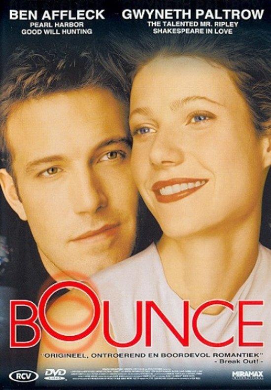 Cover van de film 'Bounce'