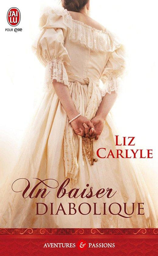 Liz Carlyle Ebook