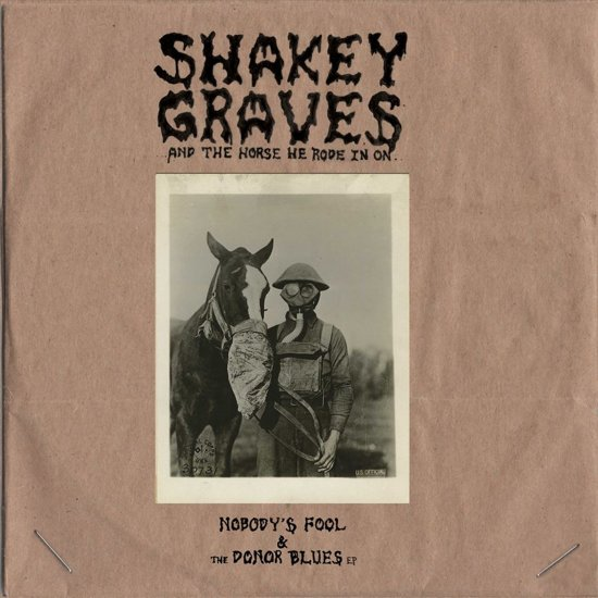 Shakey Graves And The..