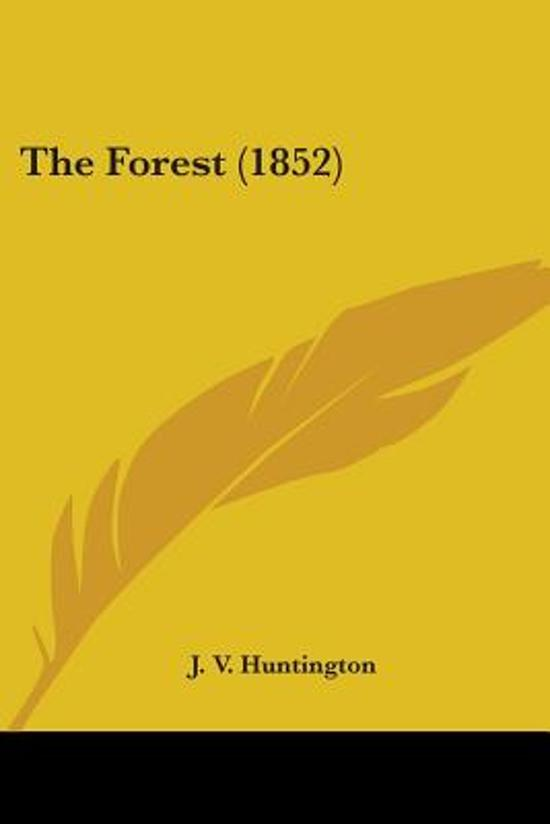 The Forest (1852)
