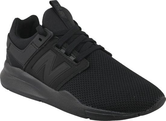 New 38 Eu Zwart Kl247tmg Balance 5 Sneakers Vrouwen Maat YgwrYqvF
