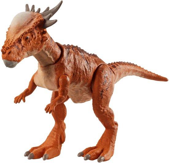 Jurassic World Savage Strike Stygimoloch Stiggy - Speelgoeddino