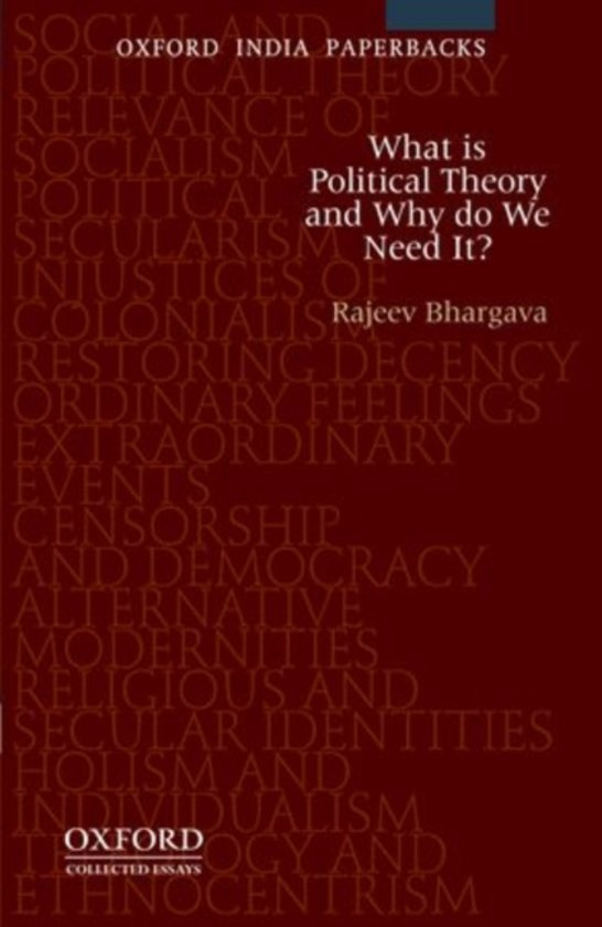 what is legitimacy and why is it important politics essay Introduction to politics essay professor anthony king mentioned in the second lecture that legitimacy can be described as the ideas currently prevailing with society about political authority.
