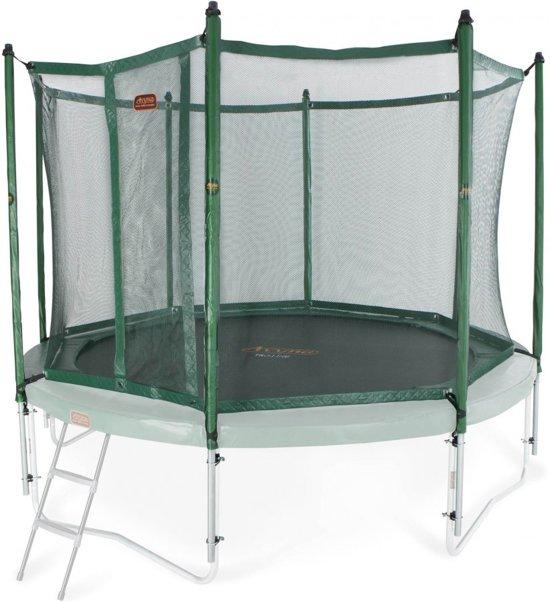 Avyna Proline Veiligheidsnet 430 cm Groen