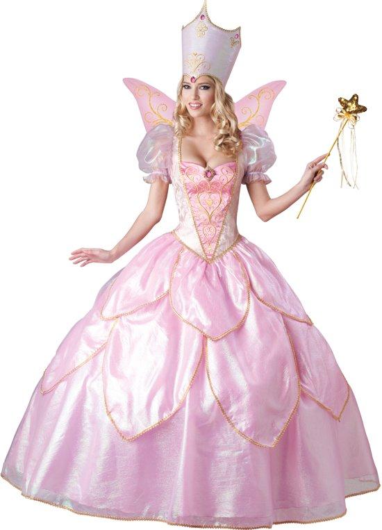 Fee Kostuum Dames.Feen Kostuum Voor Dames Premium Verkleedkleding Small