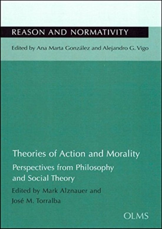 Theories of Action & Morality