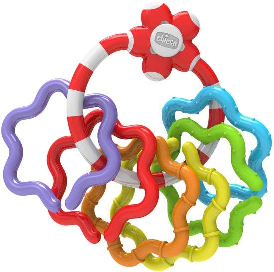 Afbeelding van Chicco Speelringen speelgoed