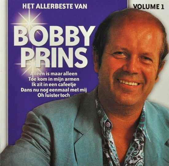 Bobby Prins Vol. 1