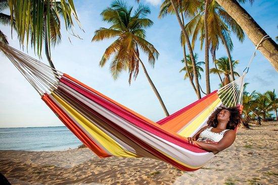 Hangmat 'Barbados' acerola
