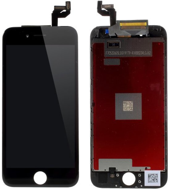 Lcd reparatie iphone 6