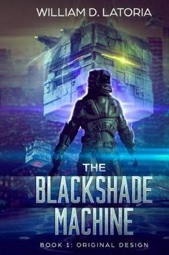 The Blackshade Machine