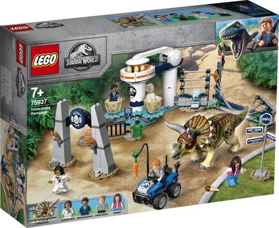 9200000105923101 - Het grote ABC van LEGO speelwerelden. Ken jij ze allemaal? & WIN